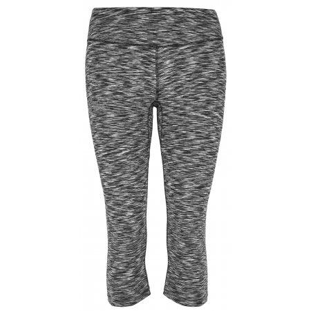 Dámské 3/4 kalhoty KILPI SAMANA-W MELÍR