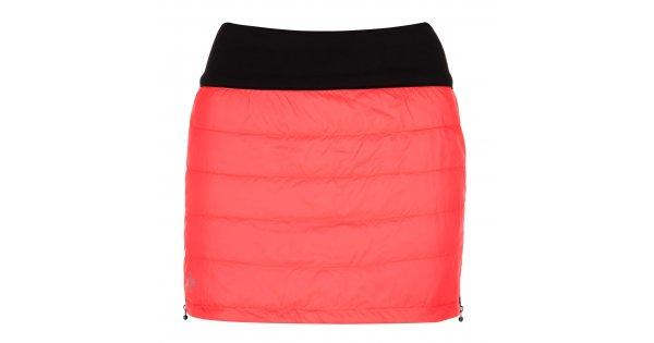 fe75f3008db8 Dámská zateplená sukně KILPI MATIRA-W HL0014KI RŮŽOVÁ velikost  44   KILPI -ESHOP.cz