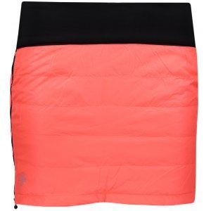 Dámská zateplená sukně KILPI MATIRA-W HL0014KI RŮŽOVÁ