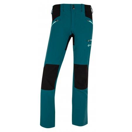 Dámské kalhoty KILPI TIDE-W HL0107KI MODRÁ