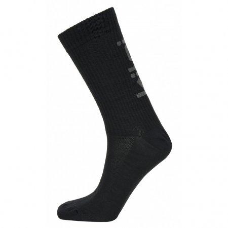 Ponožky KILPI BOREN-U IU0454KI ČERNÁ