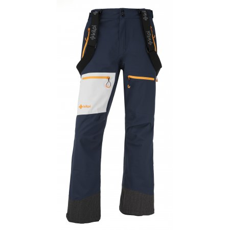 Dámské kalhoty KILPI KEKU-W JL0022KI TMAVĚ MODRÁ
