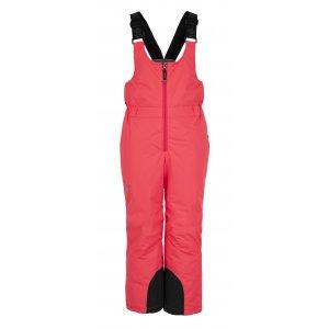 Dívčí lyžařské kalhoty KILPI FUEBO-JG JJ0024KI RŮŽOVÁ