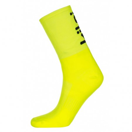 Ponožky KILPI BOREN-U KU0454KI ŽLUTÁ