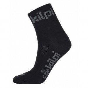 Ponožky KILPI REFTON-U KU0456KI ČERNÁ