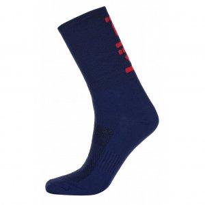 Ponožky KILPI BOREN-U KU0454KI TMAVĚ MODRÁ
