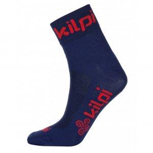 Ponožky KILPI REFTON-U KU0456KI TMAVĚ MODRÁ