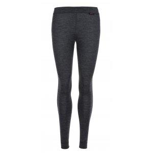Dámské termo kalhoty KILPI SPANCER-W LL0305KI TMAVĚ ŠEDÁ