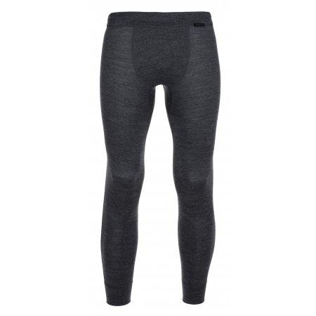 Pánské termo kalhoty KILPI SPANCER-M LM0025KI TMAVĚ ŠEDÁ