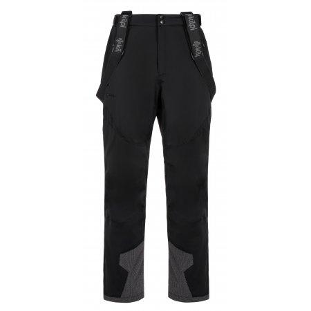Pánské zimní kalhoty KILPI REDDY-M LM0026KI ČERNÁ