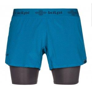 Pánské šortky KILPI IRAZU-M MM0075KI TMAVĚ MODRÁ