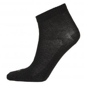 Ponožky KILPI FUSIO-U MU0033KI ČERNÁ