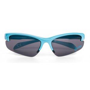 Dětské sluneční brýle KILPI MORFA-J MJ0039KI MODRÁ