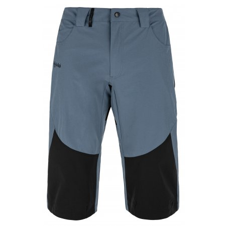 Pánské 3/4 kalhoty KILPI OTARA-M MM0029KI MODRÁ