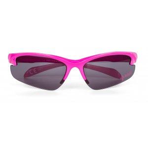 Dětské sluneční brýle KILPI MORFA-J MJ0039KI RŮŽOVÁ