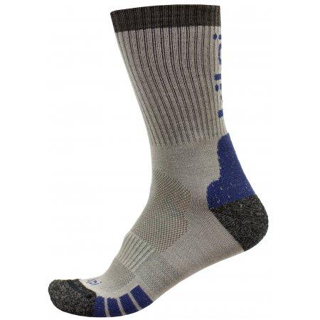 Ponožky KILPI MERLIN-U MU0026KI TMAVĚ MODRÁ