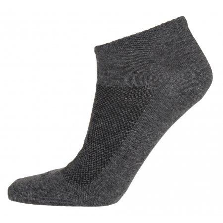 Ponožky KILPI MARCOS-U MU0034KI ŠEDÁ