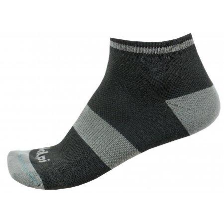 Ponožky KILPI TOES-U MU0031KI ČERNÁ
