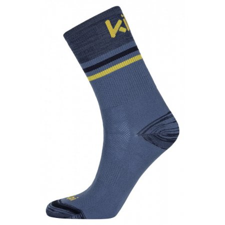 Ponožky KILPI BORENY-U MU0030KI MODRÁ