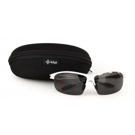 Sluneční brýle KILPI MORI-U MU0052KI BÍLÁ