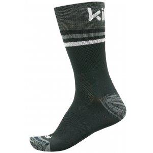 Ponožky KILPI BORENY-U MU0030KI ČERNÁ