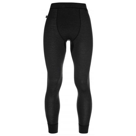 Pánské termo kalhoty KILPI MAVORA BOTTOM-M NM0023KI ČERNÁ