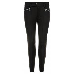 Dámské softshellové kalhoty KILPI MAURA-W NL0032KI ČERNÁ