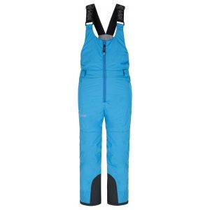 Dětské lyžařské kalhoty KILPI DARYL-J NJ0016KI MODRÁ