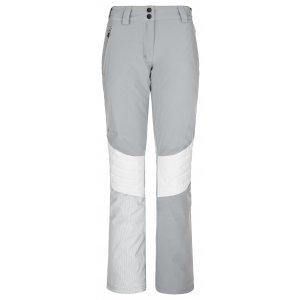Dámské lyžařské kalhoty KILPI TYREE-W NL0035KI SVĚTLE MODRÁ