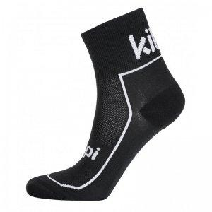 Ponožky KILPI REFTY-U PU0053KI ČERNÁ
