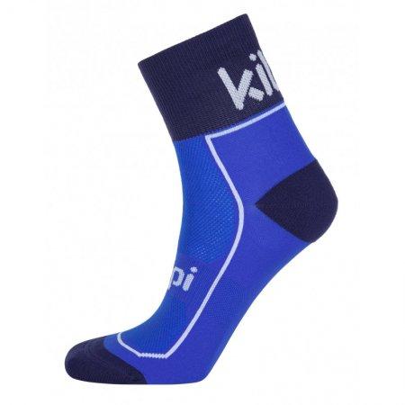 Ponožky KILPI REFTY-U PU0053KI MODRÁ