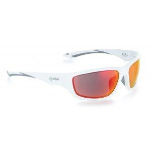 Sluneční brýle KILPI LIU-U PU0063KI BÍLÁ