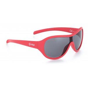 Dětské sluneční brýle KILPI SUNDS-J PJ0050KI RŮŽOVÁ
