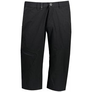 Pánské 3/4 kalhoty KILPI OTARA-M PM0029KI ČERNÁ