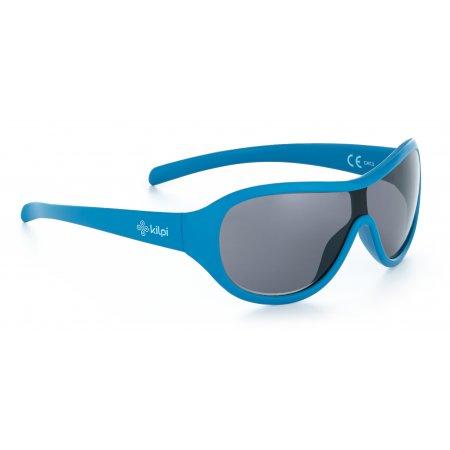 Dětské sluneční brýle KILPI SUNDS-J PJ0050KI MODRÁ