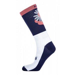 Ponožky KILPI BORENY-U PU0055KI TMAVĚ MODRÁ