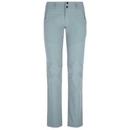 Dámské kalhoty KILPI LAGO-W QL0204KI SVĚTLE MODRÁ