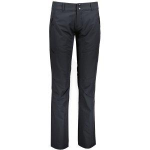 Dámské kalhoty KILPI LAGO-W QL0204KI ČERNÁ